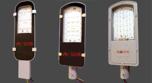 Solar LED Street Lights Manufacturer in India