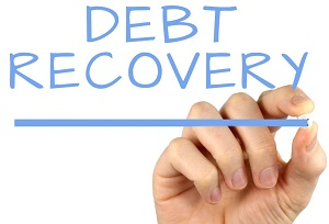 Debt Recovery Qld Logo