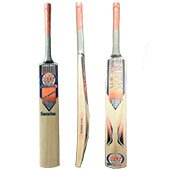 Hitx Sunrise Kashmir Willow Cricket Bat