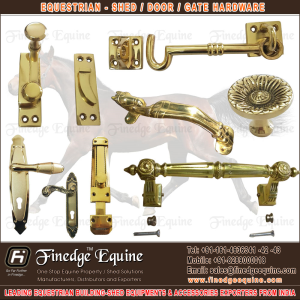 Equestrian Property equipments & accessories