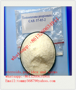 Testosterone propionate steroids powder supply whatsapp;+8613260634944