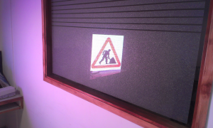 Variable Message Sign for Sale