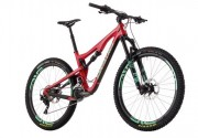 Santa Cruz bike for sale - 2017 Santa Cruz Bicycles 5010 2.0 Carbon CC XT ENVE