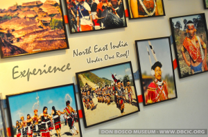 Experience North East India Under One Roof!