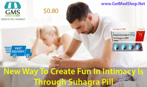 Have Hard And Rigid Erection By Using Suhagra