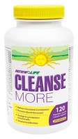 Renew Life cleanse more: Healthy body makes a hale and hearty life