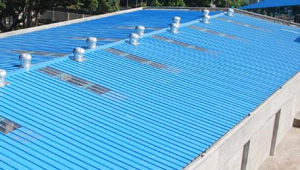 Turnkey Roofing Projects