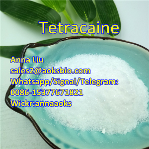 Tetracaine,Tetracaine powder,Tetracaine price,Tetracaine factory,Tetracaine manufacturer