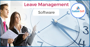 Leave Management Software by CustomSoft
