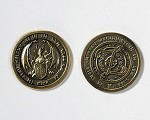 Gold Fire Coin Pack