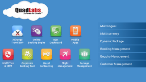 QuadLabs Technologies - Products