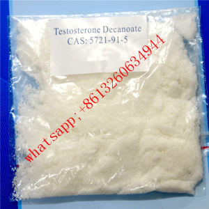 Stanolone anabolic powder  supply whatsapp;+8613260634944