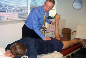 Dr. Tim Maggs Sports Chiropractic and Health Cente