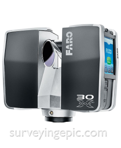 new FARO Focus 3D X 30 Laser Scanner for sale (surveyingepic.com)