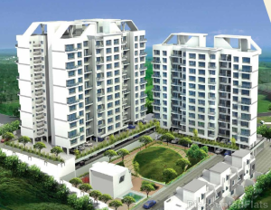 Residential Flats in Pune