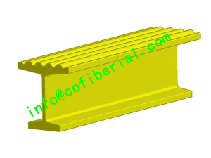 FRP beams