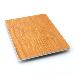 Best quality wood and marble grain aluminium Composite Panel Alucoone
