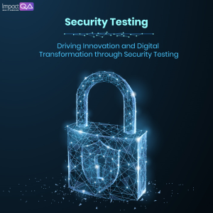ImpactQA - Security Testing Services