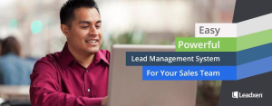 Online Lead Tracking Software