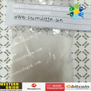 Yohimbine HCl Wechat:healthgym66