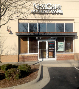 Urgent care Raleigh