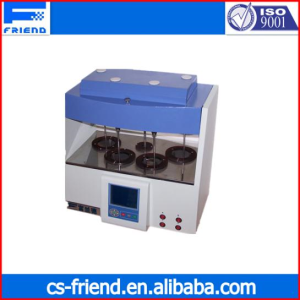 FDT-0731 Lubricant oil rust preventing characteristics tester