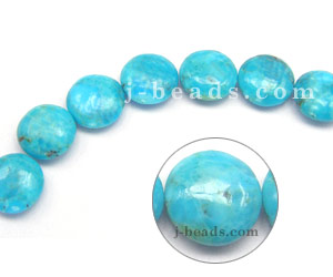 Arizona Turquoise Gemstone Beads