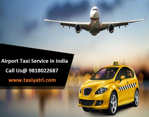 Outstation Taxi Service in Noida India