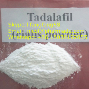 Tadalafil Cialis Powder For Male Sex Enhancer And Increased Libido nicol@pharmade.com (skype:lifangf