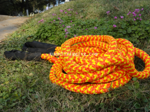 recovery rope 30% elasticity