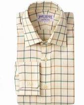 Cotton and Wool Men shirt 7TH GD