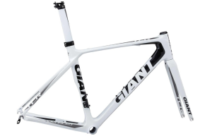 Giant TCR Advanced Frameset