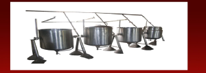 Kitchen Equipments Manufacturers