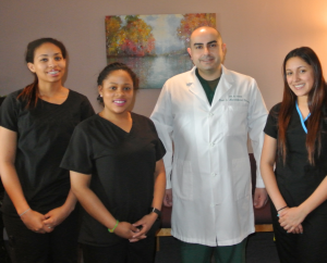 Facial Cosmetic Surgery in Greenbelt MD