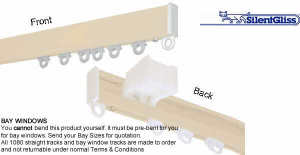 Buy Now! Curtain Rails And Tracks - The Poles Company
