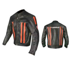Vintage Motorcycle Jackets-Cruiser Leather Jackets