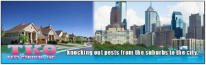 Commercial Pest Control Royersford PA