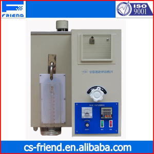FDR-4301 Crude Oil distillation analyzer