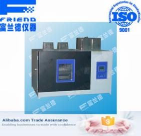 FDH-8461 Automatic high-temperature high-shear viscosity tester