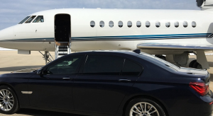 Business and Corporate Chauffeur Services