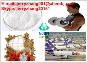Methyltrienolone Metribolone Steroid Powder For Muscle Growth  (jerryzhang001@chembj.com)