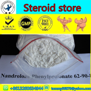Nandrolone Phenylpropionate  steroid powder for weight loss