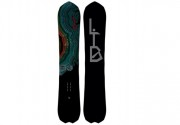 Discount Snowboards, Lib Tech T.Rice Climax Blem Snowboard 2018