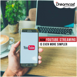 Youtube Live Video Streaming Services in Sydney, Australia