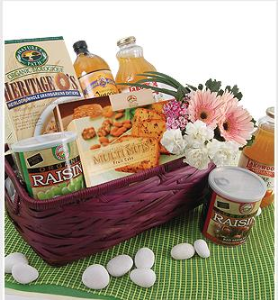 Good Wishes Hampers