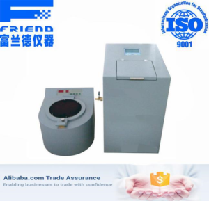 FDQ- 1371 Pesticide cryogenic stability analyzer