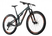 Santa Cruz bike for sale - 2017 Santa Cruz Bicycles 5010 2.0 Carbon CC X01 Eagle ENVE