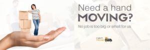 catch Corporate Packers and Movers