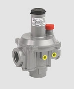 Pietro Fiorentini Governor without Filter Regulator | Gas Pressure Regulators