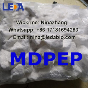 MDPEP for lab research for sale contact : nina[a]ledabio[dot]com